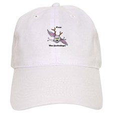 Fear The Jackalope III Baseball Baseball Cap
