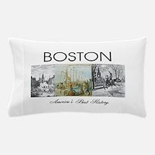 ABH Boston Pillow Case