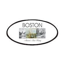 ABH Boston Patches