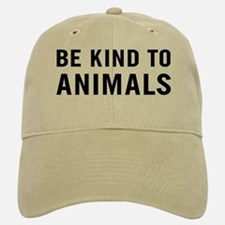 Be Kind Animals Hat