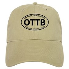 OTTB Baseball Cap
