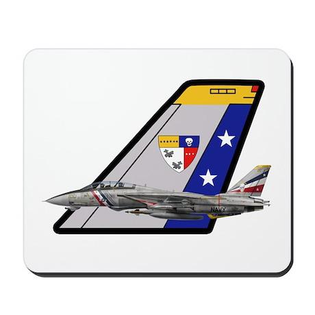 VF-2 Bounty Hunters Mousepad