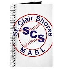 SCS MABL Baseball League Journal