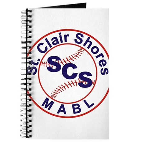 SCS MABL Baseball League Journal