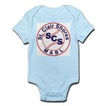 SCS MABL Baseball League Body Suit
