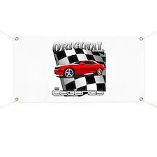 Musclecar Top 100 d13006 Banner
