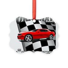 Musclecar Top 100 d13006 Ornament