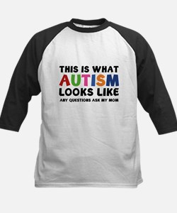 This is what Autism looks like Tee
