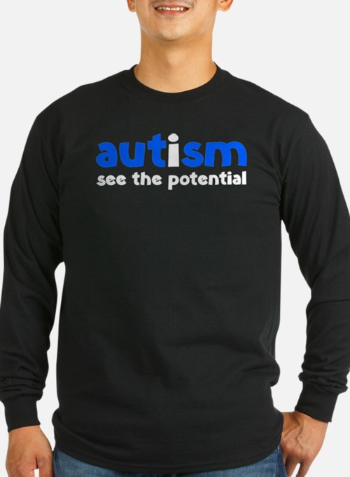 Autism See The Potential T