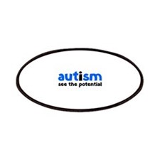 Autism See The Potential Patches