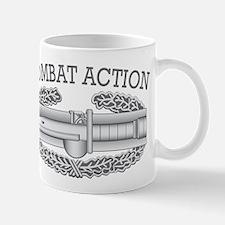 Combat Action Badge Mug
