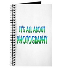 About Photography Journal