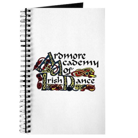 Ardmore Academy Logo Journal