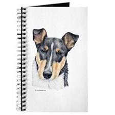 Collie, Short-haired Journal