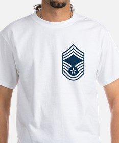 9th Air Force<BR> Chief Master Sergeant