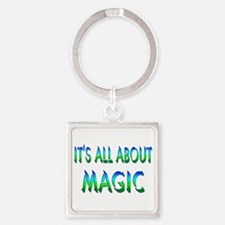 About Magic Square Keychain