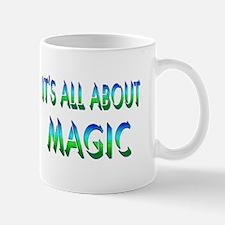 About Magic Mug