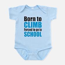 climb Body Suit