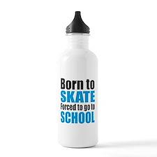 skateboard Water Bottle