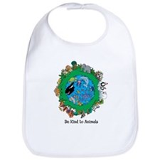Be Kind To Animals.png Bib