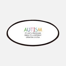 Autism Operating System Patches