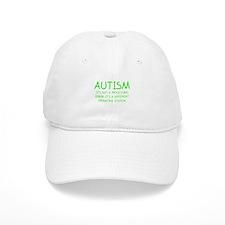 Autism Operating System Baseball Cap