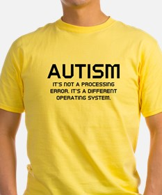 Autism Operating System T