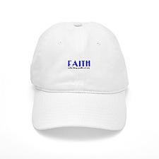 FAITH Baseball Baseball Cap