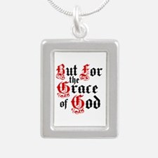 But For The Grace Necklaces