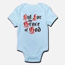 But For The Grace Body Suit