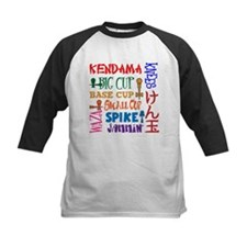 Kendama Block Tee