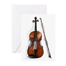The New Viola Greeting Cards (Pk of 10)