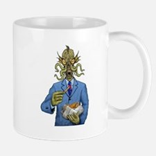 Keith Hulu figure Small Mug
