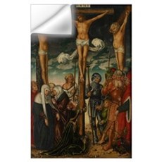 The Crucifixion, c.1575 Wall Decal