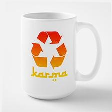 karma.png Mug