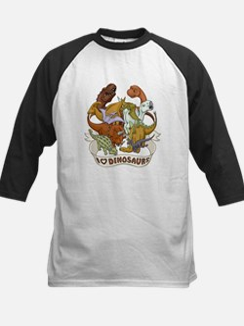 I Heart Dinosaurs Tee