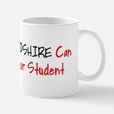 Staffordshire HONOR STUDENT Mug
