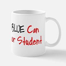 Kerry Blue HONOR STUDENT Mug