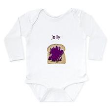 Jelly Bodysuit Body Suit