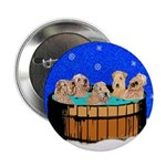 """SOFT COATED WHEATEN TERRIER 2.25"""" Button (10 pack)"""