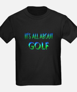 About Golf T