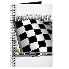 Original Automobile Legends Series Journal