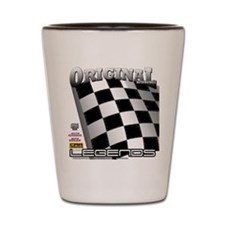 Original Automobile Legends Series Shot Glass