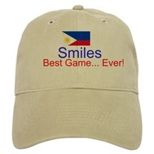 Smiles Baseball Cap