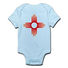 Zia Sun Symbol Body Suit