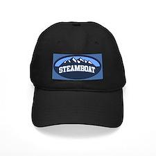 Steamboat Blue Baseball Hat