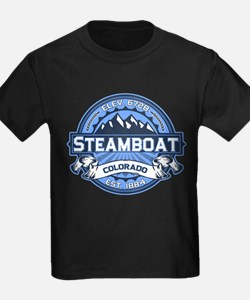 Steamboat Blue T