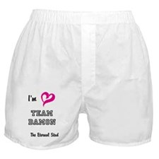 Team Damon Boxer Shorts