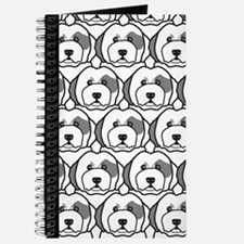 Old English Sheepdogs Journal