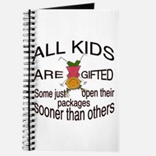 All Kids are Gifted Journal